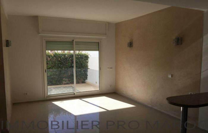 Appartement en Location à essaouira 4.400 DH
