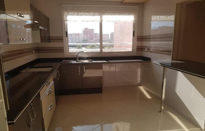 Apartment for Sale in oujda 620.000 DH