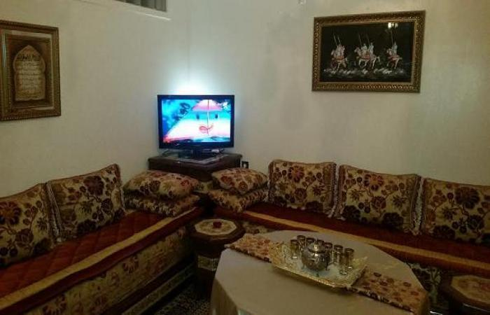 Apartment for Rental in oujda 350 DH