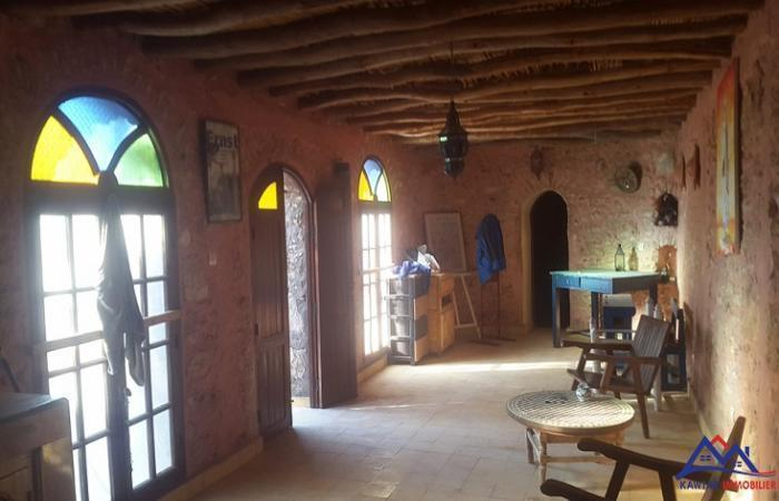 House for Sale in essaouira 924.000 DH