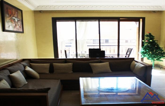 Appartement en Vente à marrakech 1.313.000 DH