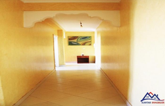 Appartement en Vente à marrakech 543.000 DH
