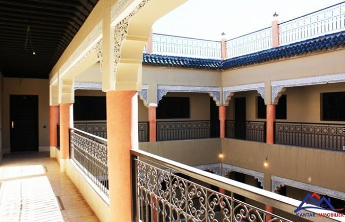 House for Sale in marrakech 19.957.000 DH