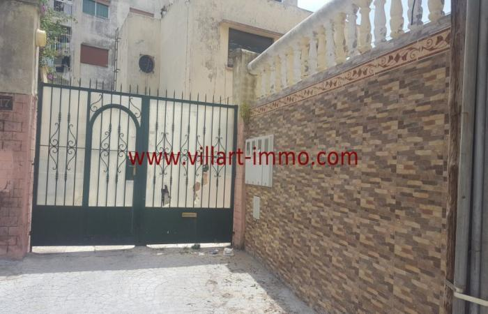 House for Sale in tangier 4.770.000 DH