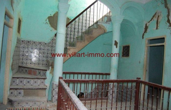House for Sale in tangier 1.550.000 DH