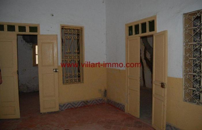 House for Sale in tangier 1.250.000 DH
