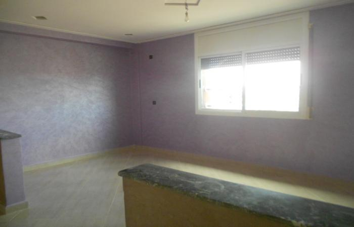 Apartment for Sale in oujda 460.000 DH