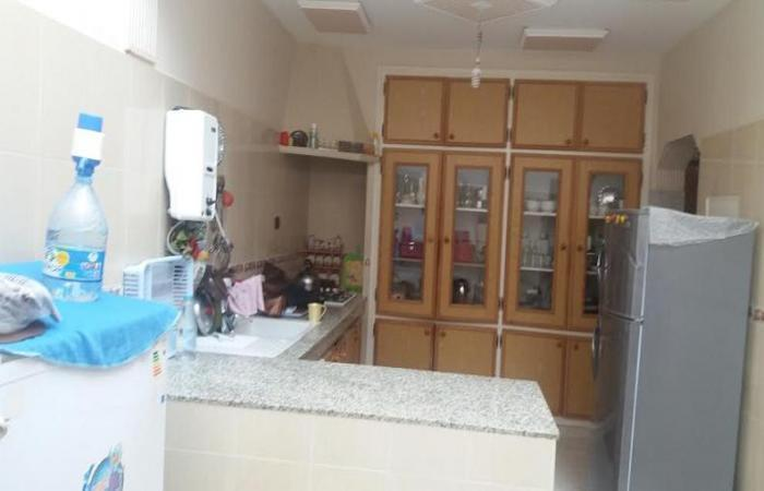 House for Sale in oujda 1.600.000 DH