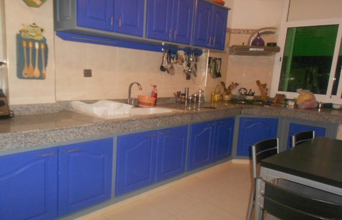 Apartment for Rental in oujda 400 DH