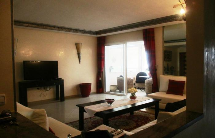 Apartment for Sale in agadir 1.660.000 DH