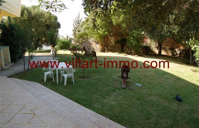 House for  in tangier 30.000 DH