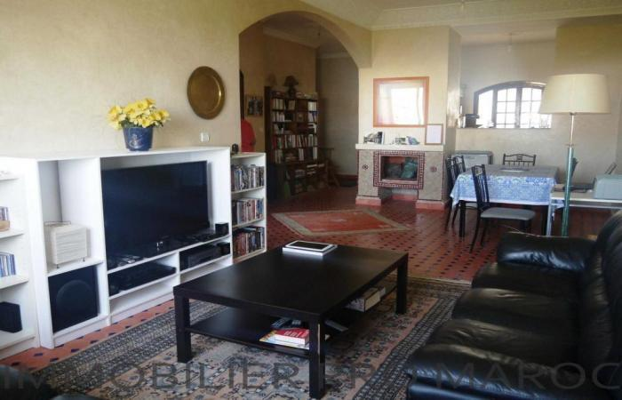 Appartement en Location à essaouira 4.950 DH