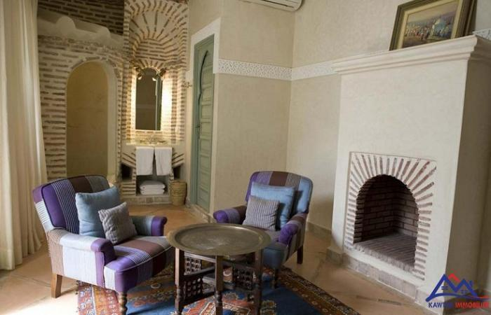 House for Sale in marrakech 9.788.000 DH