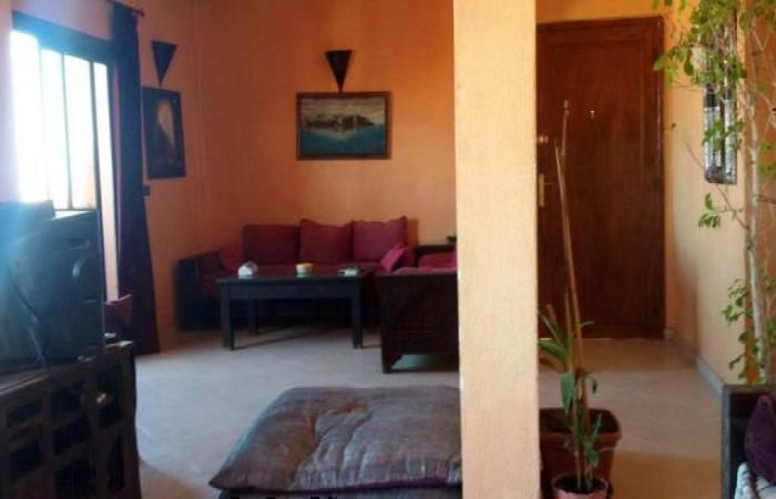 Apartment for  in ouarzazate 550.000 DH
