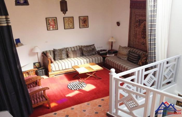 House for Sale in essaouira 2.012.000 DH
