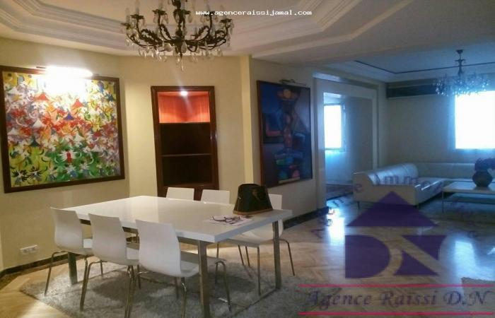 Apartment for  in rabat 330.000.000 DH