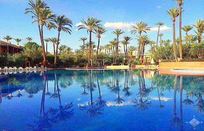 Appartement en Vente à marrakech 1.700.000 DH