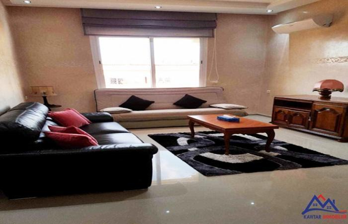 Apartment for Rental in essaouira 6.000 DH