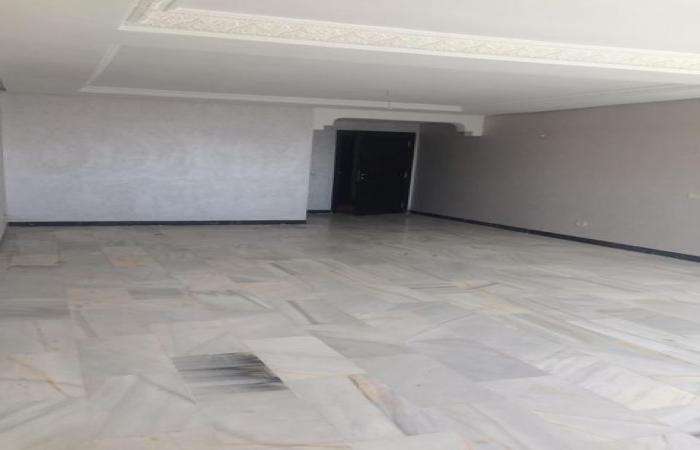 Appartement en Location à rabat 15.000 DH
