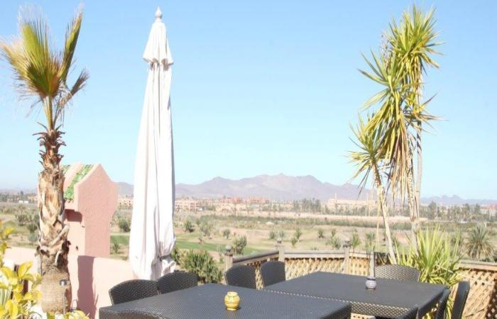 Appartement en Vente à marrakech 6.000.000 DH