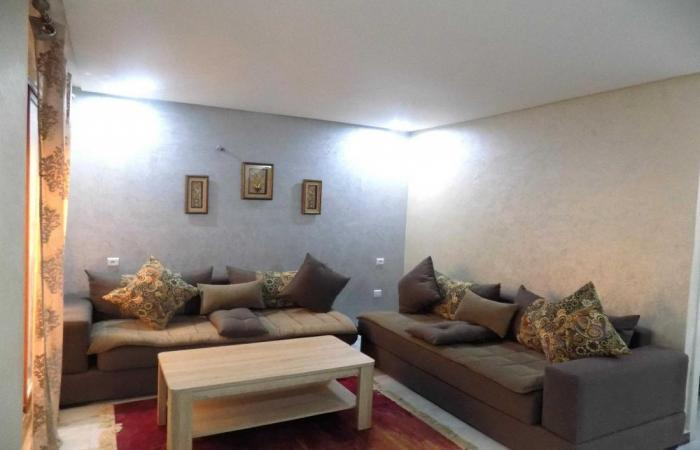 Appartement en Vente à marrakech 580.000 DH