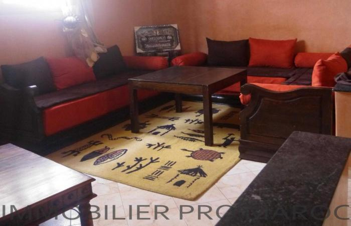 Appartement en Location à essaouira 2.900 DH