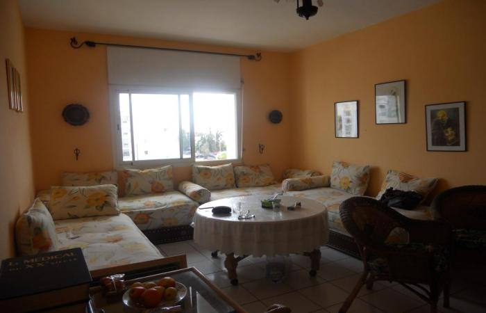 Appartement en Location à agadir 5.200 DH