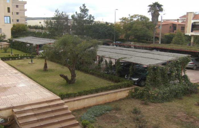 Apartment for Sale in oujda 680.000 DH