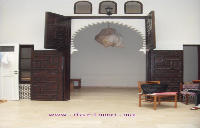 House for Sale in rabat 8.000 DH