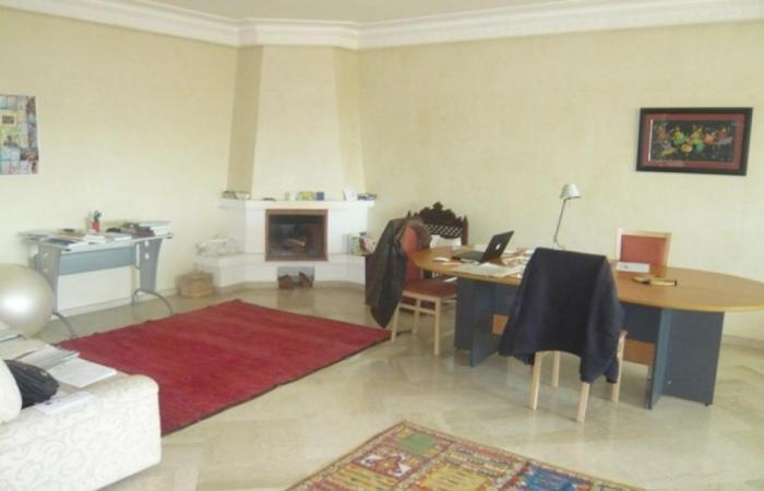 Apartment for Rental in casablanca 13.000 DH