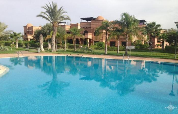 Appartement en Vente à marrakech 2.000.000 DH