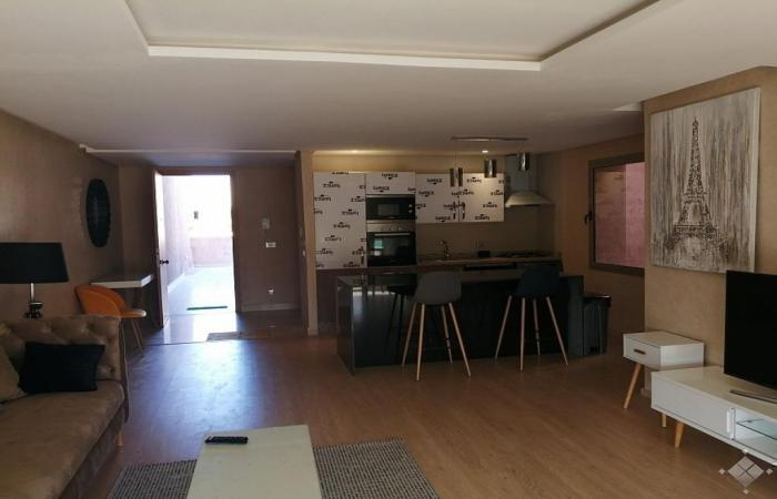 Appartement en Location à marrakech 11.000 DH