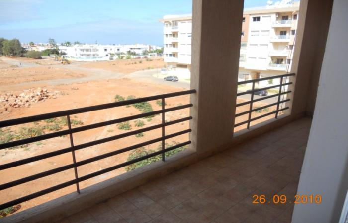Appartement en Location à rabat 10.000 DH