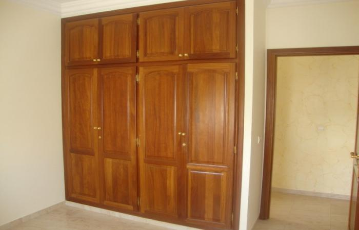 Apartment for Rental in rabat 15.000 DH