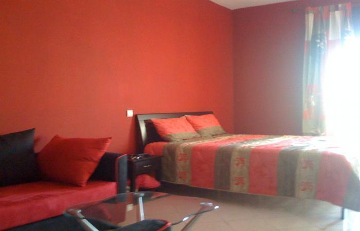 Studio for Rental in rabat 450 DH