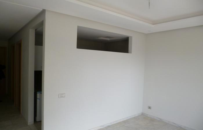 Studio en Location à rabat 4.500 DH