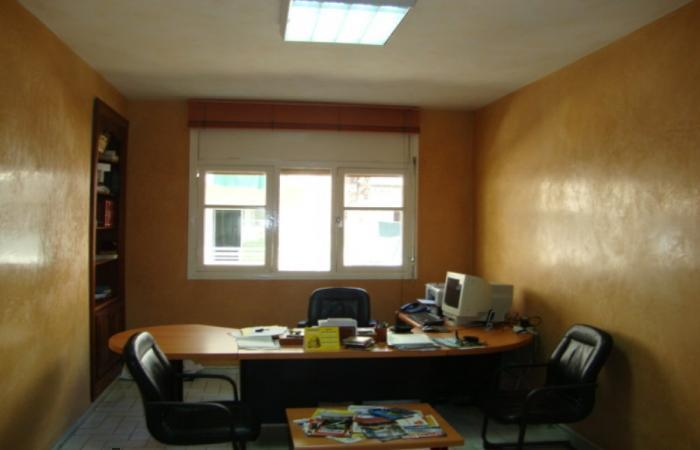 Office for Sale in rabat 1.100.000 DH