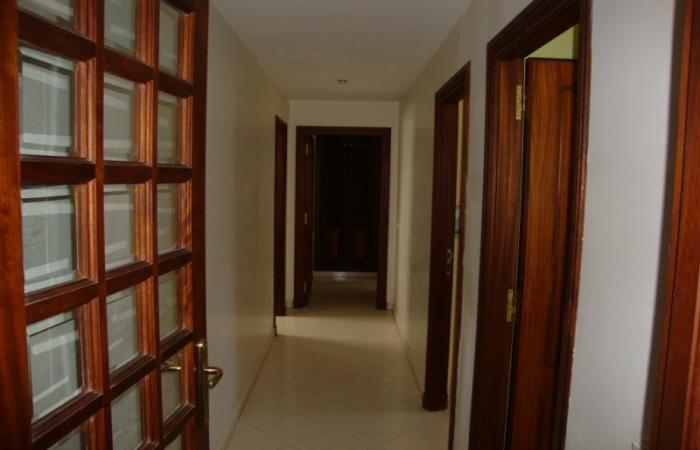 Apartment for Rental in rabat 12.000 DH