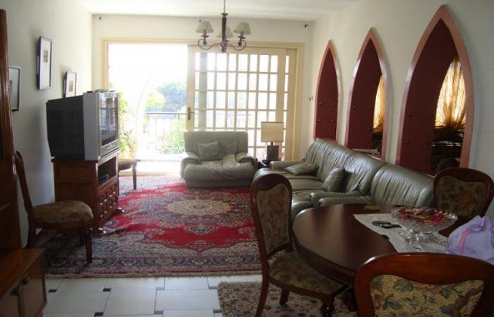 Apartment for Rental in rabat 14.000 DH