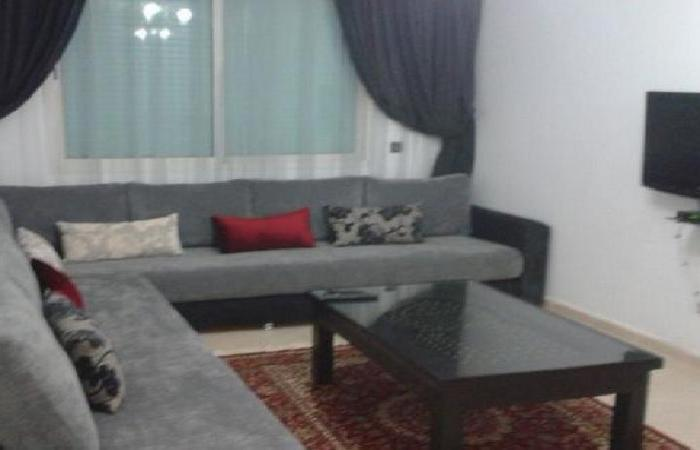 Appartement en Location à rabat 8.000 DH
