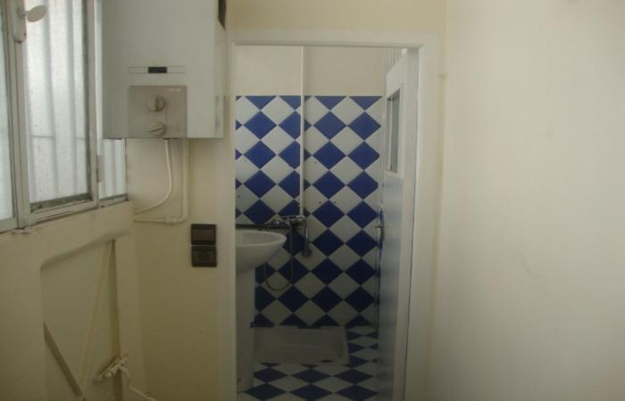 Appartement en Location à rabat 4.000 DH