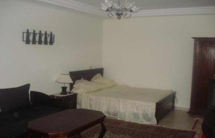 Studio for Rental in rabat 7.000 DH
