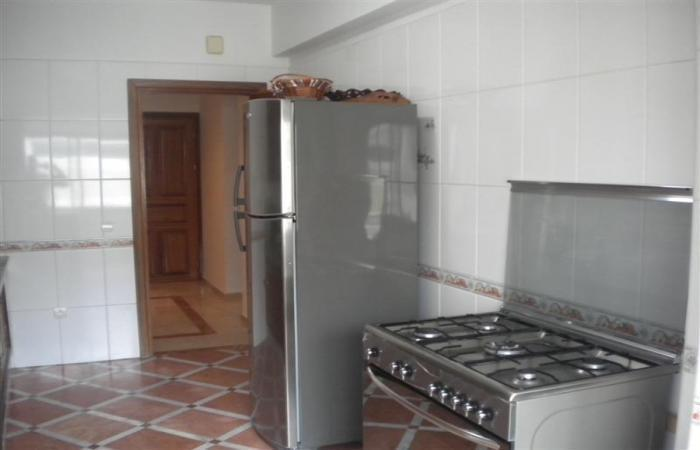 Appartement en Location à rabat 900 DH
