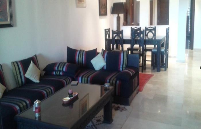 Appartement en Location à marrakech 13.500 DH