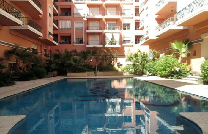 Appartement en Location à marrakech 7.000 DH