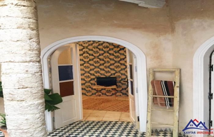 House for Sale in essaouira 1.196.000 DH