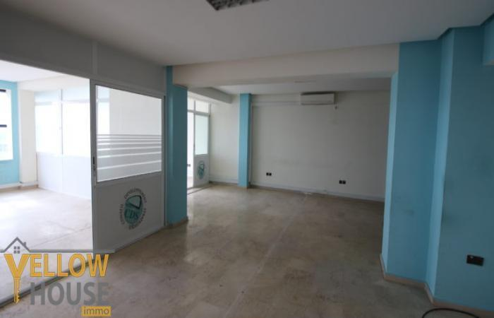 Office for Rental in tangier 17.000 DH