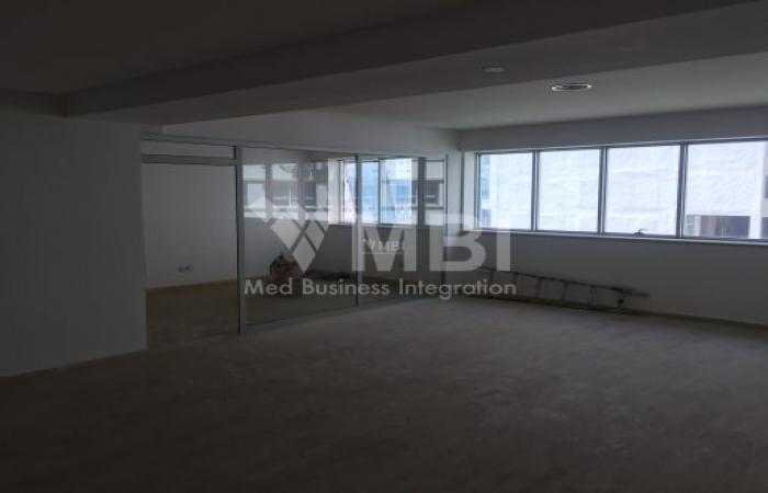 Office for Rental in tangier 15.000 DH