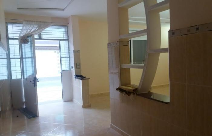 House for Rental in oujda 1.500 DH