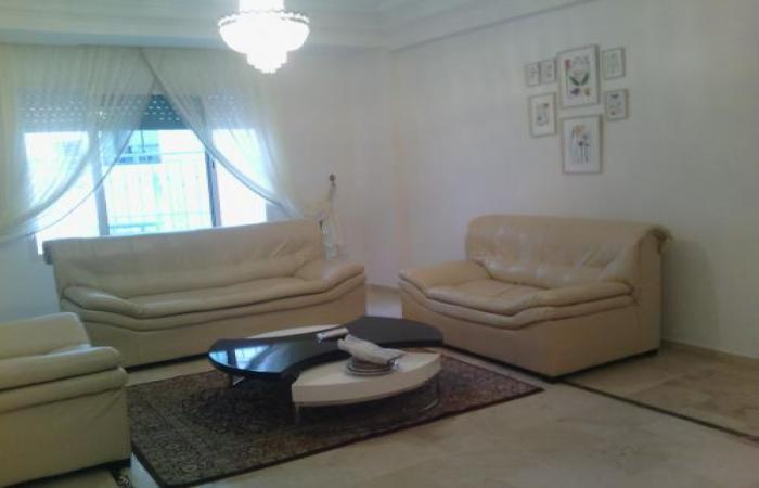 Apartment for Rental in casablanca 11.500 DH